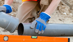 Danville Sewer Repair