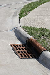Hayward Storm Drain Repair